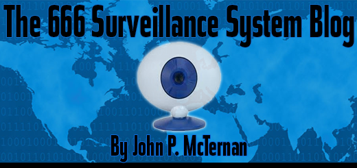 Science: 666 Surveillance System Feb 11, 2012