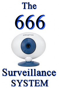 The tract that explains the coming 666 System