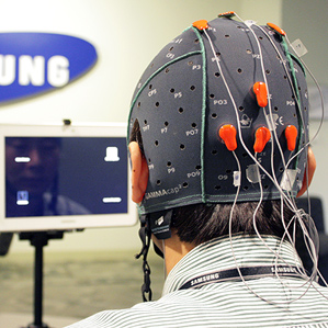Mind controlling computer but soon computers controlling minds