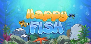 Happy Fish app collects a great deal of info on users