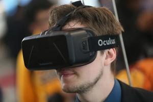 Oculus rising