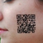 Disappearables - digital tatoos and other minute sensors