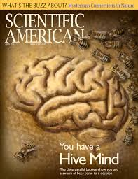 Even 'Scientific American' is on the bandwagon