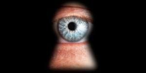 Who or what is spying on your family in your home?