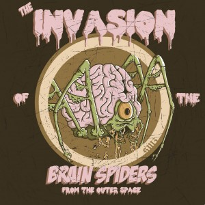 brain spiders