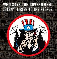 government listening