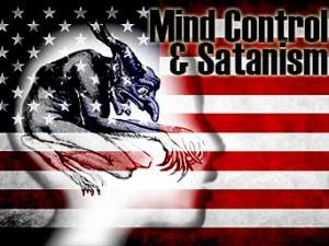 mind control & satanism