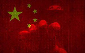 China minority report