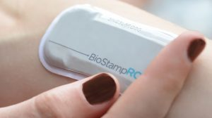 bio stamp