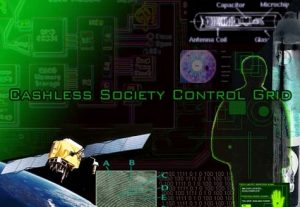 Digital Cash Tested by Wall Street in Secret Meeting – 666 Surveillance System