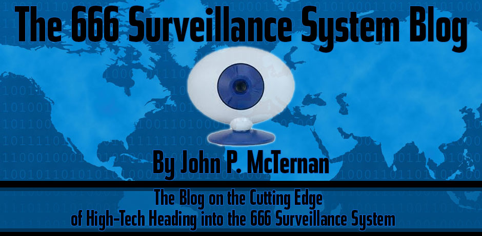 666 Surveillance System